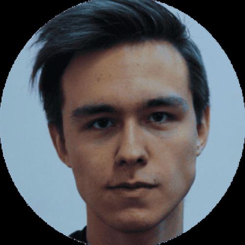 ALEX VERSTAK_team